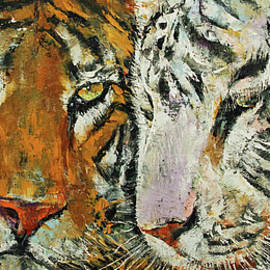 Tigers - Michael Creese