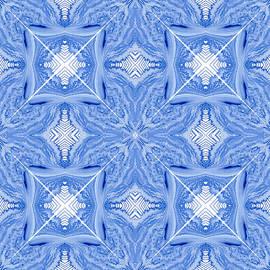 Lori Kingston - Tiles X and Squares