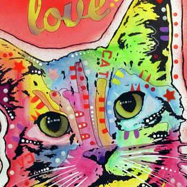 Tilt Cat Love - Dean Russo