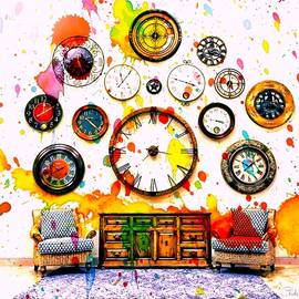 Barbara Chichester - Time For Art