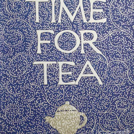 Donna Huntriss - Time For Tea 2017