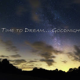 Time To Dream by Bill Wakeley