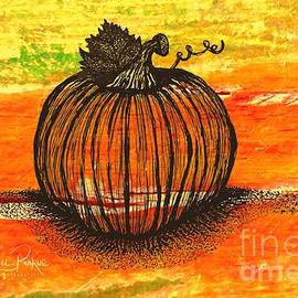 MaryLee Parker - Time To Get Pumkin