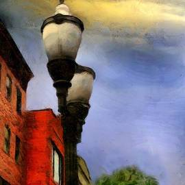 RC deWinter - Time to Light the Lamps