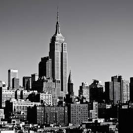 Vivienne Gucwa - Timeless - The Empire State Building and the New York City Skyline