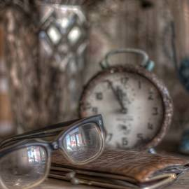 Timeless by Nathan Wright