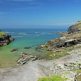 Rod Johnson - Tintagel Haven