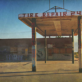 Tire Repair - Laurie Search