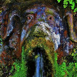 Andy Za - Tivoli. Fountains.