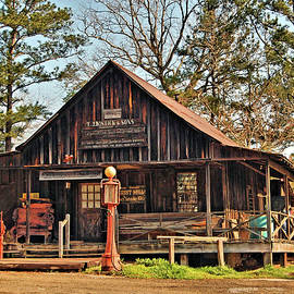 Ben Prepelka - T. J. Bostick and Sons Trading Post