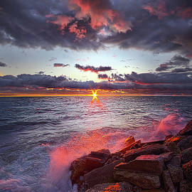Phil Koch - To Be True As The Tide