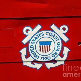 Marcus Dagan - To Honor Our Coast Guard