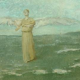 Thomas - Tobias and the Angel