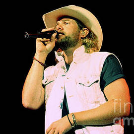 Toby Keith-95-0718 by Gary Gingrich Galleries
