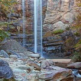 Ben Prepelka - Toccoa Falls