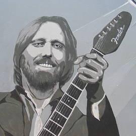 Ken Jolly - Tom Petty