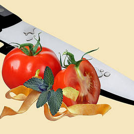 Manfred Lutzius - Tomatoes