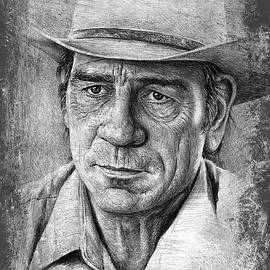 Andrew Read - Tommy Lee Jones