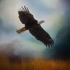 Jordan Blackstone - Tomorrow - Eagle Art