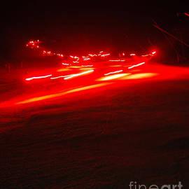 Torch Light Parade by Broken Soldier