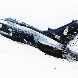 J Biggadike - Tornado Shatter