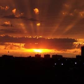 Toronto - Just One Breathtaking Sunset