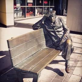 Toronto - Glen Gould