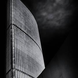 Brian Carson - Toronto City Hall No 5
