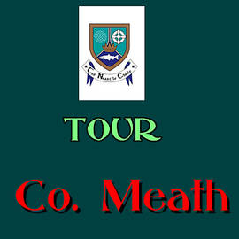 Tour County Meath by Val Byrne