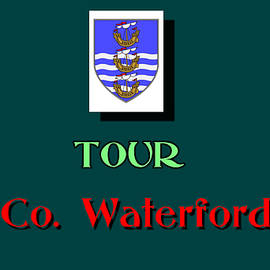 Tour County Waterford by Val Byrne