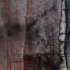 Towering Winds - Laura Lein-Svencner