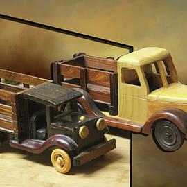 Ericamaxine Price - Toy Trucks