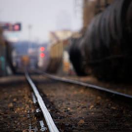 Matthew Blum - Track Life