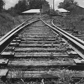 Tracks - Mike McGlothlen