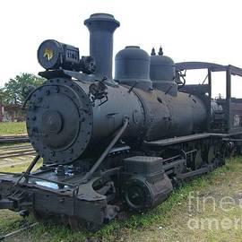 Train by John Malone