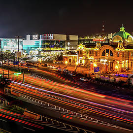 train station in seoul - Hyuntae Kim
