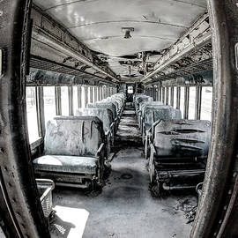 Joshua Ball - Trainwrecked