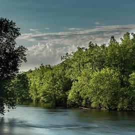 Douglas Milligan - Tranquil River