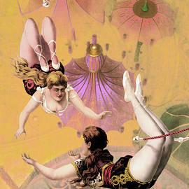 Trapeze women