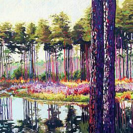 David Randall - Tree Farm II