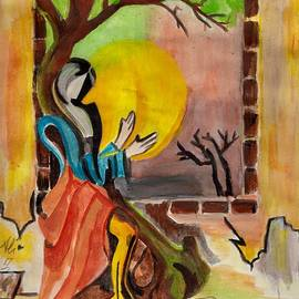 Bobby Dar - Tree Girl