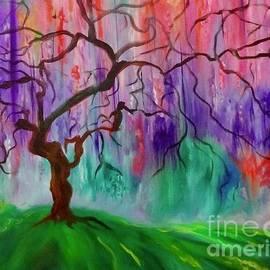 Jenny Lee - Tree of Life 11