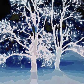 Amber Stubbs - Tree Of Life