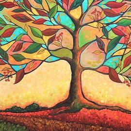 Peggy Davis - Tree Splendor 2