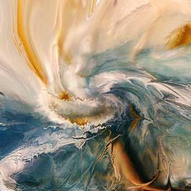 Linda Sannuti - Tree Wind