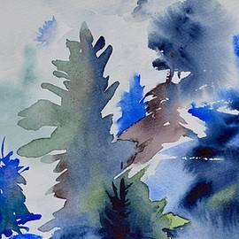 Beverley Harper Tinsley - Trees