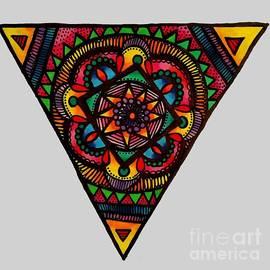 Kathryn Jinae - Triangle