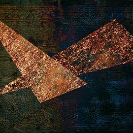 Triangles by Ramon Martinez
