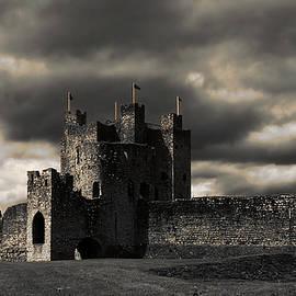 Menega Sabidussi - Trim Castle