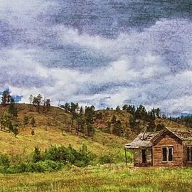 Flying Z Photography By Zayne Diamond - Trinchera Ranch Storm Light II